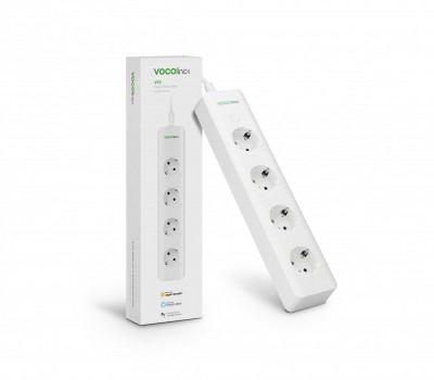 VOCOlinc Smart PowerStrip VP2